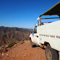 Hotel Pictures: Arkaroola Wilderness Sanctuary, Arkaroola
