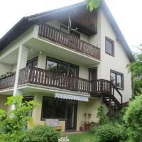 Hotelbilleder: Ferienwohnung Troglauer, Letzau