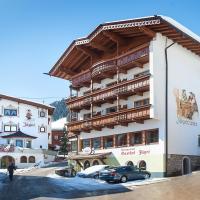 Foto Hotel: Hotel Jäger, Tux