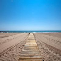 Hotel Pictures: SingularStays Puzol Beach, Puzol