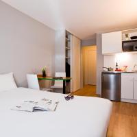 Hotel Pictures: Aparthotel Adagio Access Paris Maisons-Alfort, Maisons-Alfort