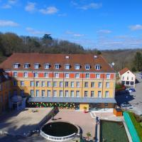 Hotel Pictures: Evaux Grand Hotel, Évaux-les-Bains