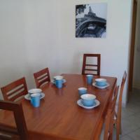 Apartment Nau Berrio 1D