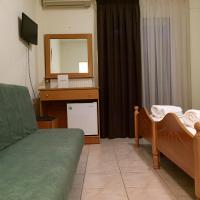 Double Room with Sofa Bed (3 Adults )