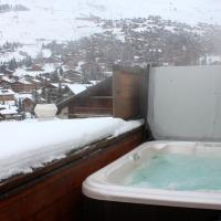 Penthouse Suite with Jacuzzi®