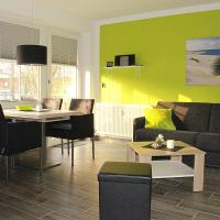 Hotel Pictures: Ferienwohnung 3 - strandnah, Niendorf
