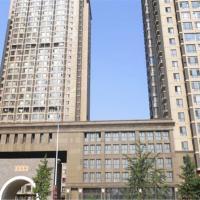 Hotel Pictures: Dalian Development Zone Zuoan Jingdian Shishang Apartment, Jinzhou