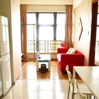 Hotel Pictures: Dalian Jinfeng Mansion Yijia Apartment Hotel, Jinzhou