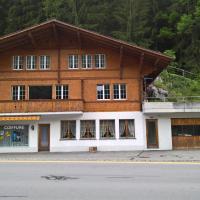 Hotel Pictures: Ferienwohnung Kalchofen, Boltigen