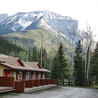 Hotel Pictures: Jasper Gates Resort, Jasper