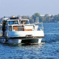 Hotel Pictures: House Boat Catamaran, Jabel