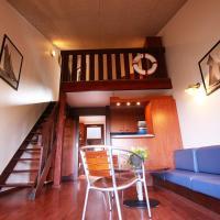 Apartment (2 Adults + 2 Children) (S)