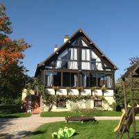 Hotel Pictures: La Maison du Verger, Acquigny