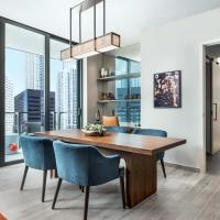 One Bedroom Residence Suite