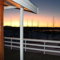 Cottage with a View in Golden Circle