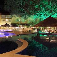 Hotel Pictures: Hotel Mantovani, Águas de Lindóia