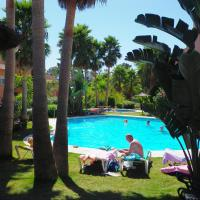 Hotel Pictures: Paraiso De Le Bahia 2150, Estepona
