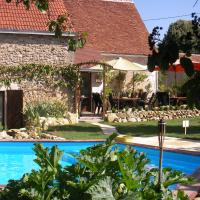 Hotel Pictures: Chambres d'Hôtes La Vallée des Vignes, Monthou-sur-Cher