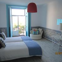 Triple Room with Private Bathroom and Balcony