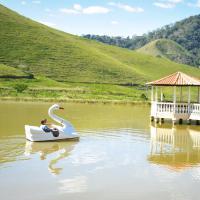 Hotel Pictures: Hotel Fazenda do Lago, Santo Antônio do Imbé