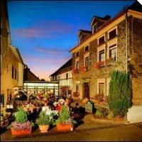 Hotelbilleder: Hotel Schinderhannes, Sohren