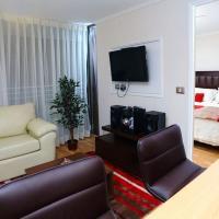Hotel Pictures: R & M Rent a suite, Copiapó