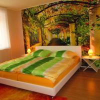 Hotel Pictures: Ferienhaus am Geiersberg Wohnung 3, Walkenried