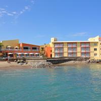 Hotellikuvia: Lüderitz Nest Hotel, Lüderitz