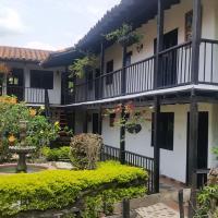 Hotel Pictures: Finca Nuestro Sueño, Quimbaya