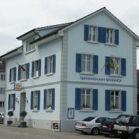 Hotel Pictures: Hotel Speiserestaurant Bahnhof, Güttingen