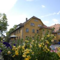 Fotografie hotelů: Landgasthof Haueis, Marktleugast