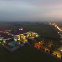 Hotelfoto's: Regina Hotel, Pemalang