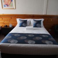 Hotel Pictures: Majestic Motel, Horsham