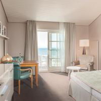 Flexible Double Room (1 stay - different rooms)