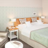 Double Room - Land Side