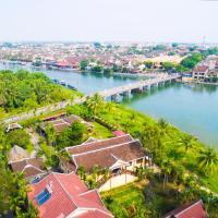 Fotografie hotelů: Pho Hoi Riverside Resort, Hoi An