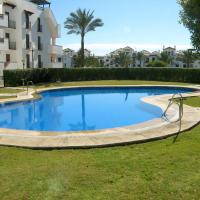 Hotel Pictures: Apartamento VenAVera Playa ALTOS E2-1C, Vera