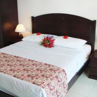 Fotografie hotelů: Celyn Resort Kinabalu, Ranau