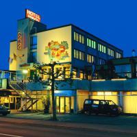 Hotel Pictures: Hotel Rondo, Oensingen