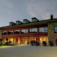 Hotel Pictures: Hotel de Floriana, Molinaseca