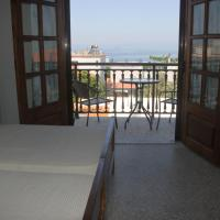 Triple Room with Sea View
