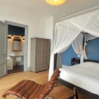Double Room with Balneo Bath, Balcony and Sea View