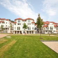 Photos de l'hôtel: Haus Meeresblick - Ferienwohnung Ostseeperle A 0.13 (Ref. 128670), Baabe