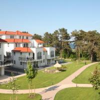Photos de l'hôtel: Haus Meeresblick - Ferienwohnung Fischerhüs (Ref. 138713), Baabe