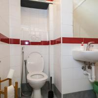 Double Room with External Shared Bathroom