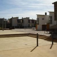 Hotel Pictures: One-Bedroom Apartment in A Escardia with Pool I, Latas
