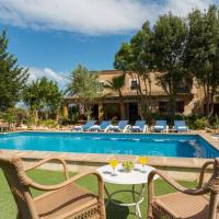 Hotel Pictures: Four-Bedroom Apartment in Mallorca with Pool XXII, San Lorenzo
