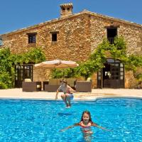 Hotel Pictures: Four-Bedroom Apartment in Denia with Pool II, Casas Pontet