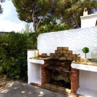 Hotel Pictures: Three-Bedroom Apartment in Menorca with Pool VII, Cala Blanca