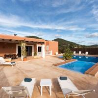 Hotel Pictures: Five-Bedroom Apartment in Ibiza with Pool IV, San Antonio